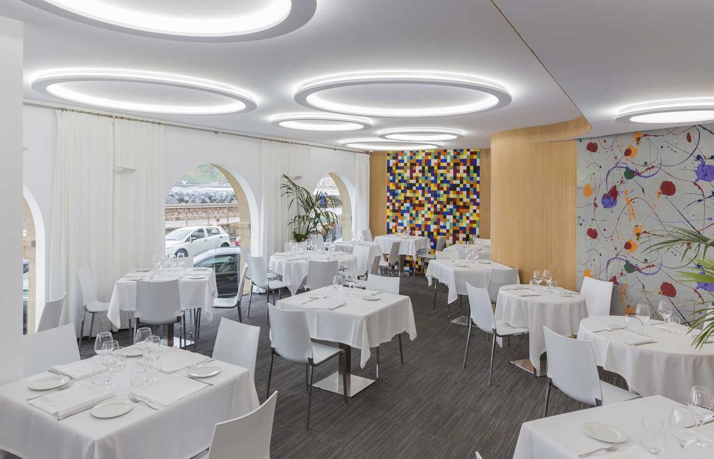 Restaurante kaskazuri men en donostia san sebastian - Restaurante kaskazuri san sebastian ...
